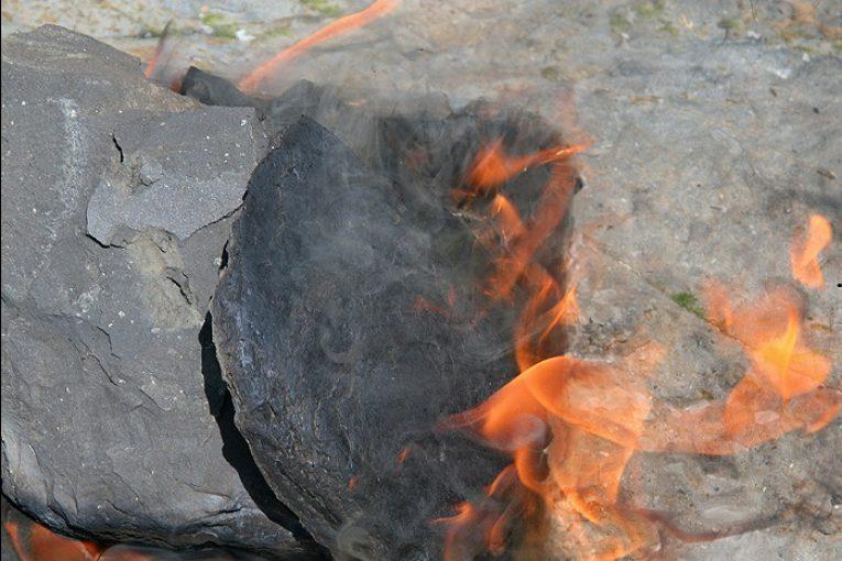 تایید شواهد وجود ذخایر شیل نفت در لرستان تایید شواهد وجود ذخایر شیل نفت در لرستان Shale Oil 765x510
