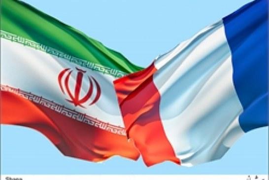 مذاکرات نفتی ایران و فرانسه