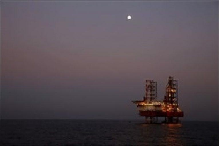 سکوی فاز 20 پارس جنوبی پارسجنوبی مشعل سکوی فاز ٢٠ پارسجنوبی روشن شد offshore0 765x510