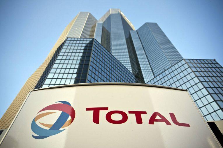 شرکت توتال فرانسه توتال توتال به دنبال سهام 50 درصدی در پروژه پارس جنوبی BN QR435 totali GR 20161108055013 765x510