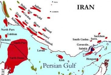 برابری برداشت گاز ایران و قطر از پارس جنوبی تا پایان امسال