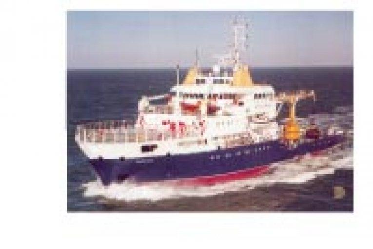 کتاب دریامانی و مانور پذیری کشتی دریامانی و مانور پذیری کشتی دریامانی و مانور پذیری کشتی Ship seakeeping vaneuvring BOOK 765x510