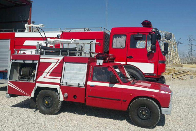 فروش ماشین آتش نشانی فروش ماشین آتش نشانی فروش دو دستگاه ماشین اتش نشانی offshore21 765x510
