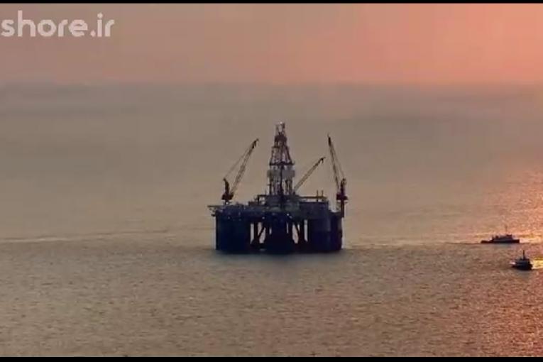ریگ دریایی ریگ های دریایی نحوه جابجایی ریگ های دریایی 2017 04 13 14 08 54 765x510