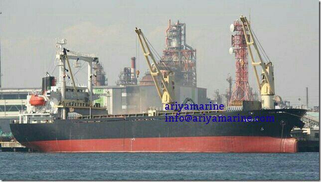 کشتی کارگو فروش کشتی فروش کشتی کارگو 45
