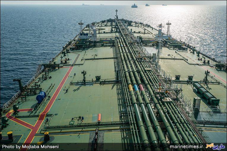 شرکت های نفتکش نفتکش نگاهی به 6 غول بزرگ بازار نفتکش 12804 457 765x510