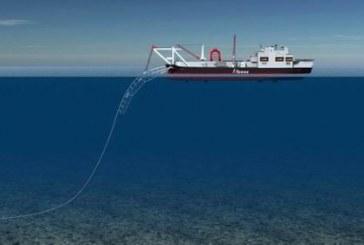 لوله گذاری زیر دریایی ایران؛ از دیرباز تا فردا