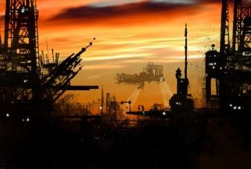 مهم ترین پروژه های نفتی ۲۰۱۷