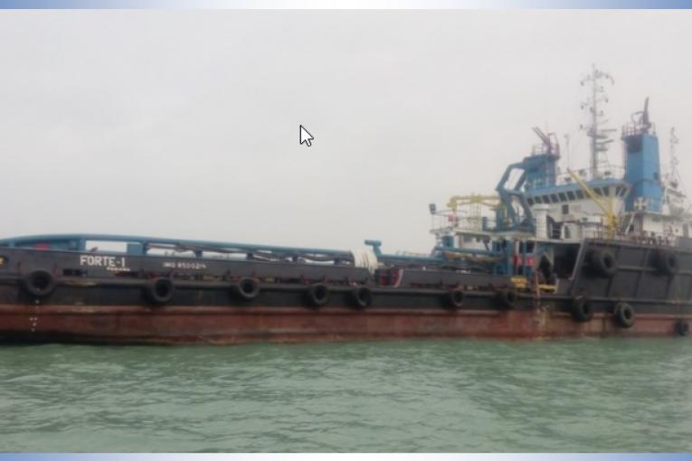 فروش کشتی فروش کشتی فروش کشتی anchor handling 125 765x510