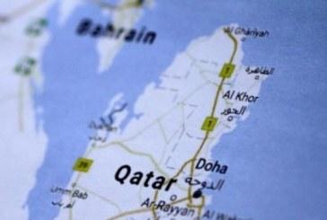 آمادگی ایران برای تامین سوخت کشتیهای قطر