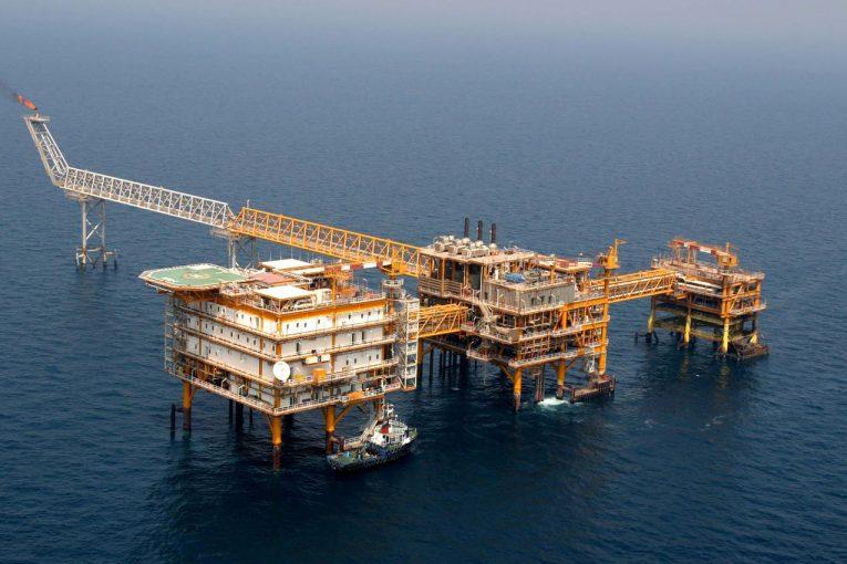 میدان گازی فرزاد بی  تبعات ورود گازپروم به پروژه فرزاد B 58415 765x510