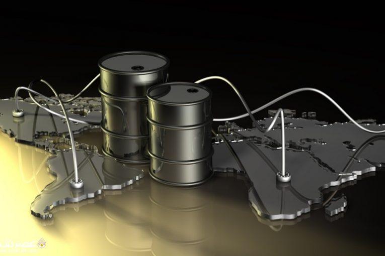 ذخایر نفت آمارهای کلیدی بی پی از انرژی جهان n00017964 b 765x510