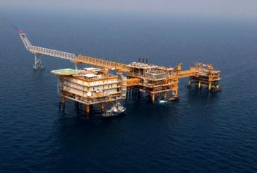 آخرین وضعیت لولهگذاری دریایی فاز ۱۳ پارس جنوبی
