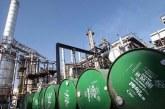 شرق آسیا؛ مقصد محمولههای نفت لایه نفتی پارس جنوبی